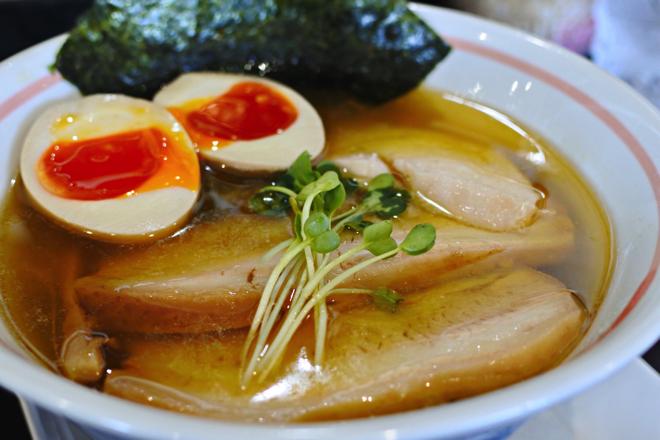 シレトコ麺s'ダイニング 叶旬