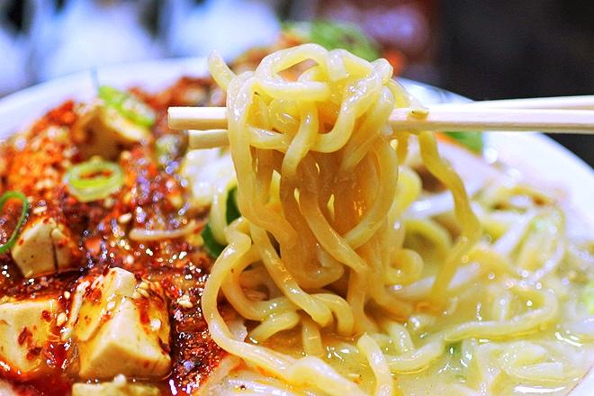 16418大豚白 大豚白麻婆麺