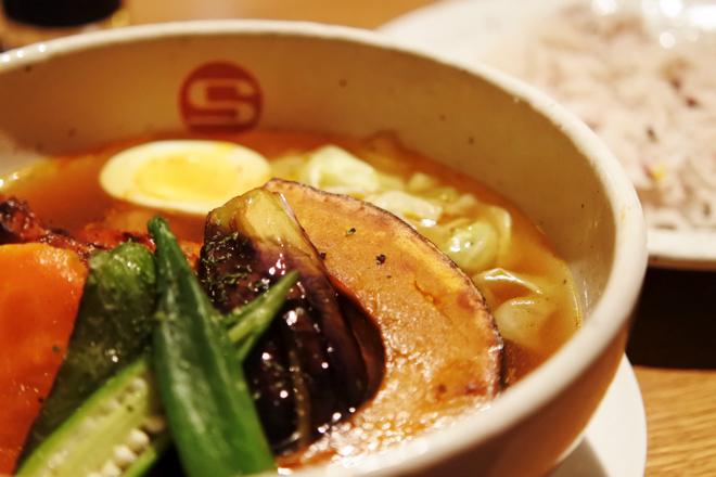 チキンベジタブル 15穀米 レギュラースープ